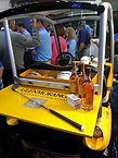 Diane Custom Bar Golf cart