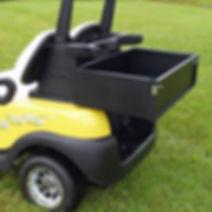 rear box club car golf cart precedent