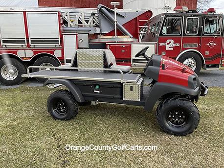 BRUTE AWD EMV EMT