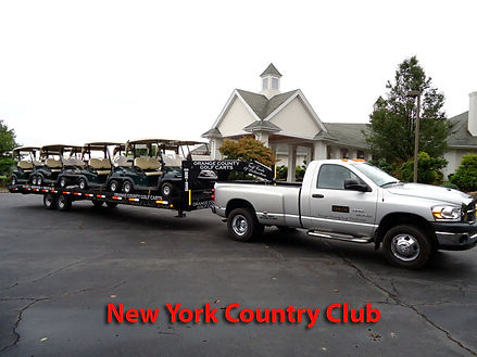 New York Country Club