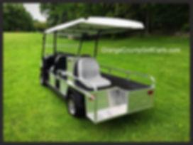 BRUTE TRANSPORTER mini-ambulance EMT