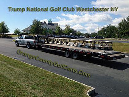 Trump National Golf Club Westchester NY