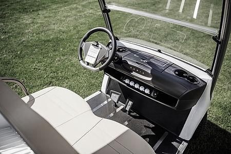 Diane golf cart Garia