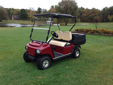 xrt800 golf car club car