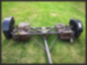 Super Tow Dolly