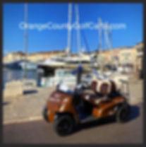 garia roadster