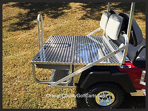 BRUTE Wheel chair vehical ADA