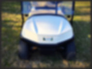 golf car Tempo