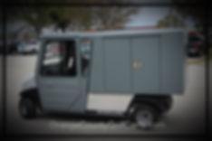 cab and van box