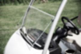 Golf cart Diane