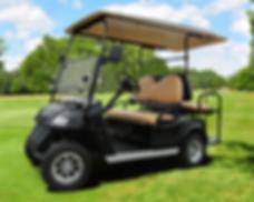 Star Golf cart Classic