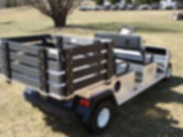 carryall side racks