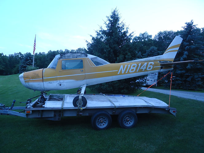 Cessna Aircraft for sale