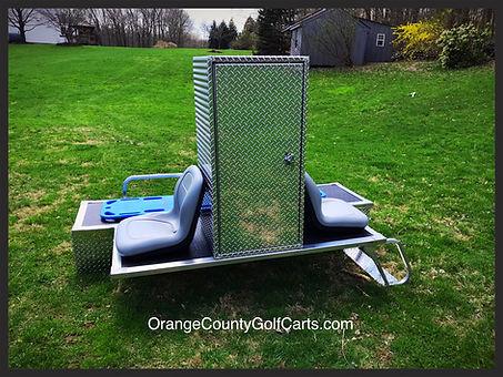 Golf Cart Amublance kits