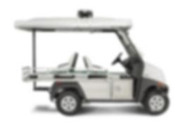 BRUTE 300 mini Ambulance