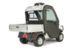 security cart golf cart
