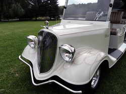 1934 PHAETON Hard Top