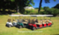 Club Car Villager 8