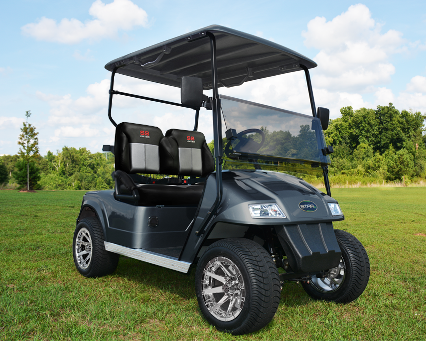 Star Limited Classic Golf Cart