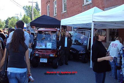 Applefest   Warwick New York