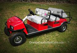 Golf Cars by Diane