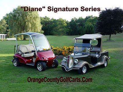 Diane Signature series