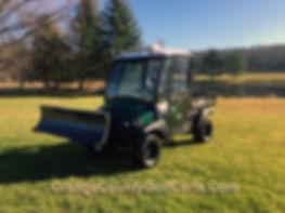 XRT1550 with IntelliTach Diesel