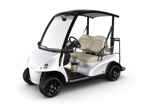 THE SPECIAL EDITION GARIA