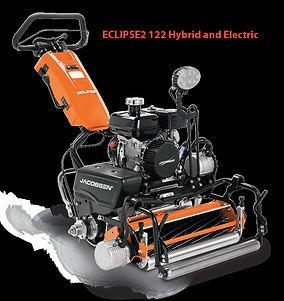 Eclipse Hybrid