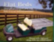 long bed for precedent golf car