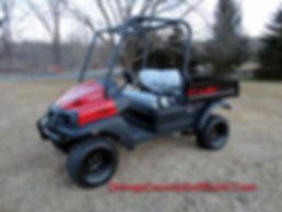 Club Car XRT 1550
