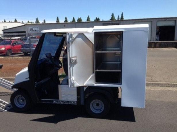 Carryall 300 Housekeeping Box