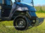 Michelin X Tweel Turf Golf Cart Tire
