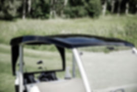 Garia Luxury Golf Car Diane