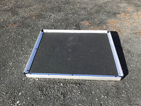 Club Car Carryall Flat Bed