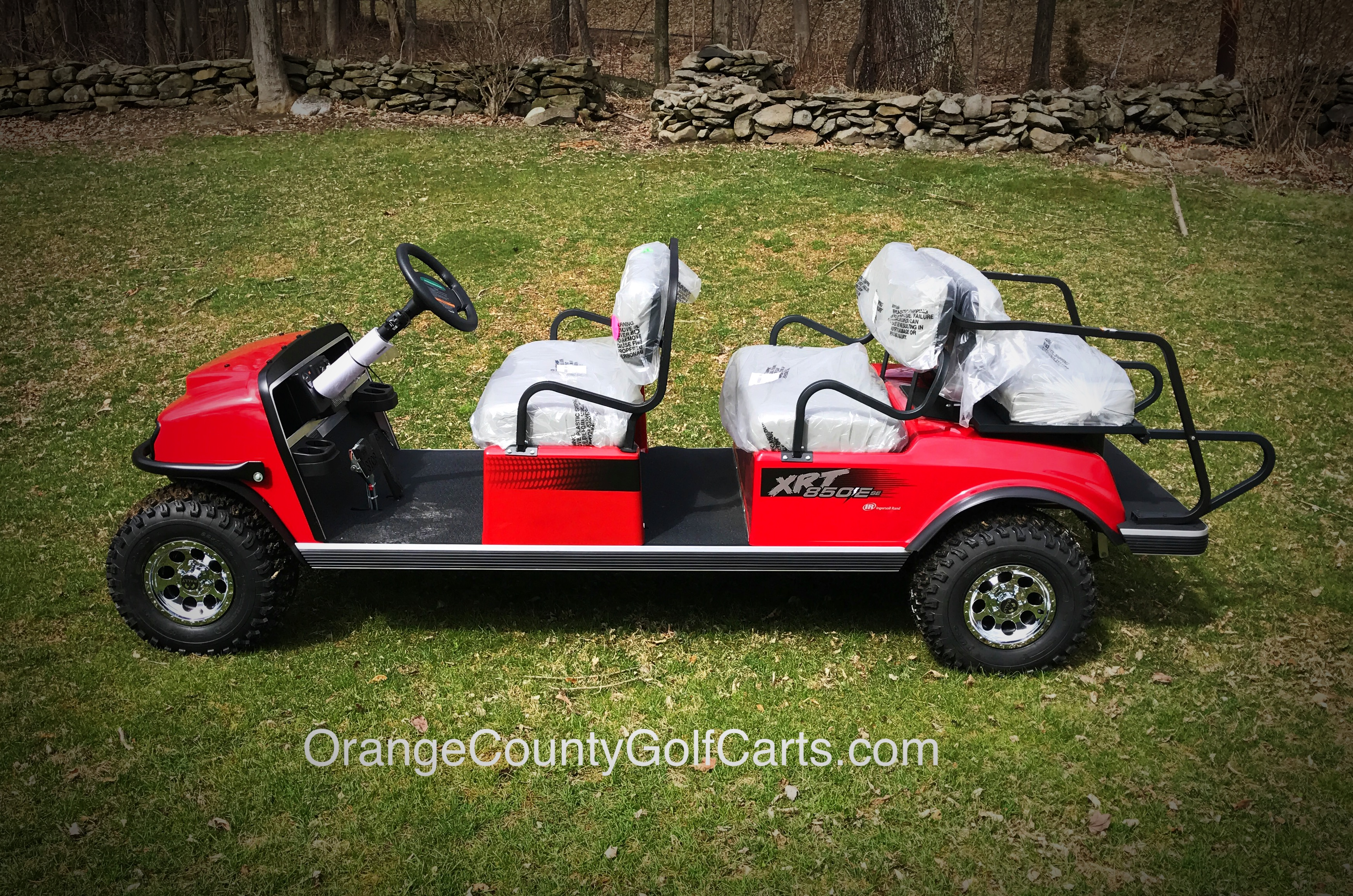 Golf Cars by Diane