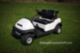 Club Car Precedent Golf Car