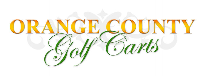 Orange County Golf Carts