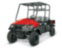 Club Car XRT 1550 SE