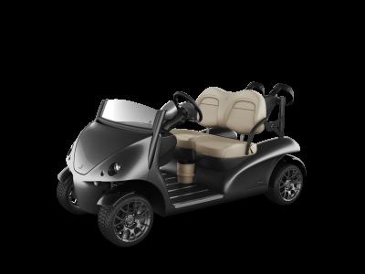 GARIA MONACO Roadster