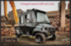 XRT 1550SE & Carryall HARD CAB