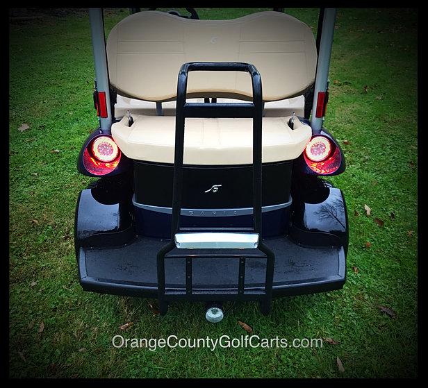 Orange County Golf Carts New York Luxury Golf Cars
