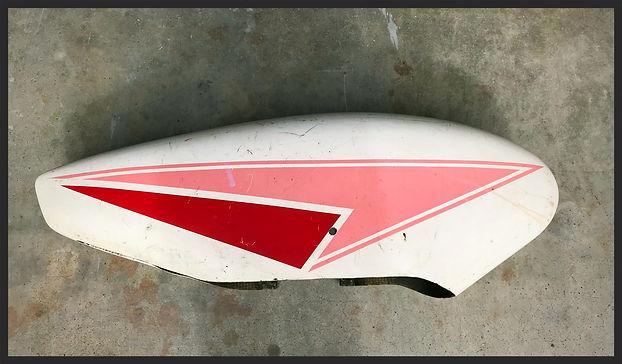 Aircraft wheel cover