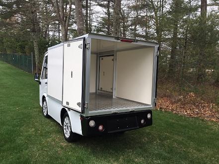 411 LSV Utility Vehicle