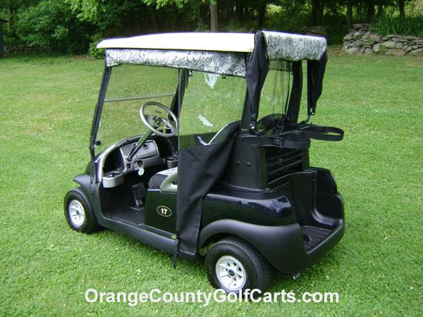 Precedent Golf Cart Diane