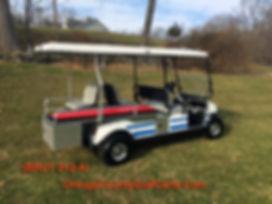 BRUTE 2+2A mini Ambulance