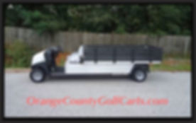 Club Car Transporter XL