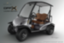 Garia Off x launch edition