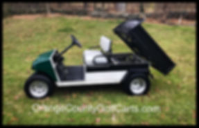 Carryall 252 Utility Cart