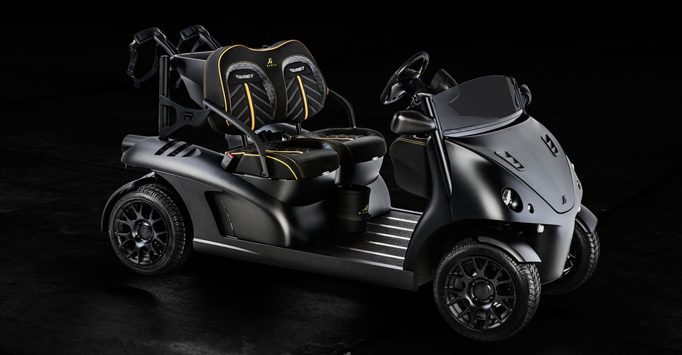 Garia MANSORY Roadster by Diane (1)